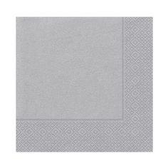 Roll-Up - Silver Kağıt Peçete
