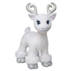 Glisten Reindeer Build A Bear Nwt Stuffed Ebay Build A