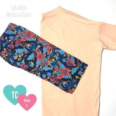These colors are so fun for spring  Available for purchase- shopping link in bio!      #lularoe #beconfident #shoplocal #shopsmall #smallbusiness #lularoelife #ootd #womensstyle #currentlywearing #bloggerstyle #howiroe #momstyle #changeyourlife #dropsoflularoe #outfitinspiration #hairandstyle #lularoeaddict #fashionblogger #onlineboutique http://ift.tt/2p9ESJY