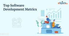 As you might have already understood the importance of Metrics in Software Engineering. It provides much-needed assistance to the developers in order to improve the overall experience of the software. One can use it to detect the bugs, the efficiency of workers, measuring code complexity, software quality measurements, etc. However, you should check your requirements and then deploy software developing metrics accordingly. What Is Software, Software Projects, Software Development, Bugs, All About Time, Engineering, Coding, Business