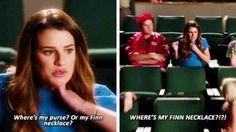 Rachel's Finn necklace