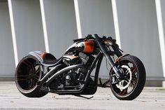 ThunderBike El Fuego dragster   Moto Custom Blog - Harley Davidson, Cafè Racer, Bobber, Biker, Pin Up, Tattoo