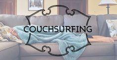 Couchsurfing: 3 semplici passaggi per vivere con i locali nel risparmio.