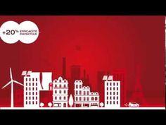Smart grids : vers un réseau électrique autonome - YouTube