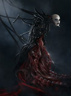 Dark Art: Photo