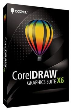 The new CorelDRAW Graphics Suite X6
