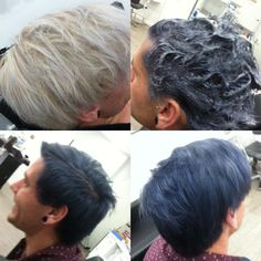 Epic Hair Designs is experienced in all the crazy colour you want for your hair!
