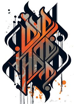 Love Hate by Mitchy Bwoy Print Artist, Texture Art, Graffiti, Illustration Art, Typography, Love, Abstract, House Styles, Drawings