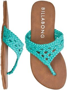 Billabong Tread Lightly Sandal  http://www.swell.com/BILLABONG-TREAD-LIGHTLY-SANDAL?cs=TE
