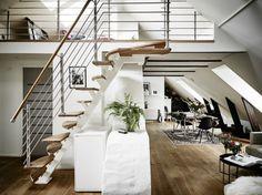 Interior apartments