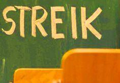 8 Dinge, die heute auf keinen Fall streiken dürfen -  http://www.berliner-buzz.de/8-dinge-die-heute-auf-keinen-fall-streiken-duerfen/