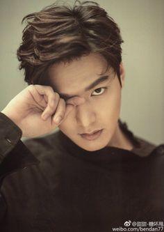Lee Min Ho 이민호 ❤️❤️ Always
