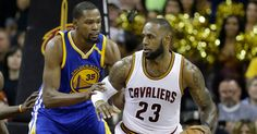 N.B.A. Finals Game 4: Cavs vs. Warriors Top Story Lines