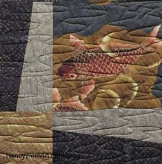 "Sew Big Block Quilts: 18"" block by Debbie Bowles / Nancy Zieman Blog"