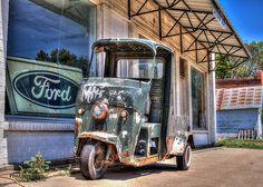 Ford  Haddam, Ks