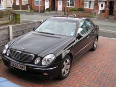 My Old Car. Mercedes E Class E280 Petrol 3 Litre, Cream Leather Auto