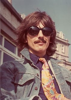 George Harrison was an English musician, singer, and songwriter who achieved international fame as the lead guitarist of the Beatles. Born: February 25, 1943, Liverpool Died: November 29, 2001, Los Angeles