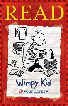 Diary of a wimpy new book