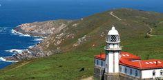 Faro Ilha de Ons
