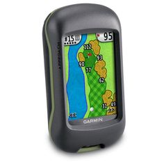 Garmin Approach G3 – GPS