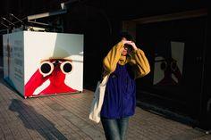 Minatomirai, Yokohama, 2014 - Shin Noguchi - Street Photographers - 28218