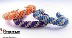 slip on paracord bracelets