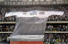 (Foto: Reprodução/Flickr Santos FC)