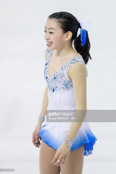 ISU Junior Grand Prix of Figure Skating - Ljubljana Day 3 : ニュース写真