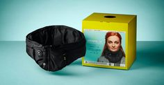 Hövding: A Smart Airbag System for Cyclists http://www.hovding.com/?ref=producthunt&utm_content=buffer3a00b&utm_medium=social&utm_source=pinterest.com&utm_campaign=buffer #cycling #wearables