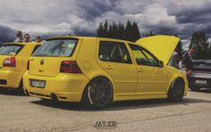 WSEE TOUR 2015 VW GOLF MK4 R32 TURBO www.jayjoe,at