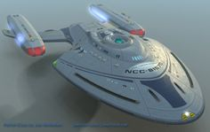 """""""Star Trek"""" Starfleet starship pictures and gifs. source-links are provided with the image whenever possible. Akira, Starfleet Ships, Sci Fi Spaceships, Star Trek Starships, Sci Fi Ships, Star Wars, Star Trek Ships, Star Trek Universe, Star Trek Voyager"""