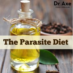 The Parasite Cleanse + Anti-Parasite Diet Parasites can infect the intestinal tract and cause a variety of symptoms . Try this Parasite Cleanse Top 5 Treatments Naturally for relief and healing! Natural Detox Drinks, Natural Colon Cleanse, Parasite Cleanse, Health Cleanse, Cleanse Detox, Body Cleanse, Juice Cleanse, Fat Burning Detox Drinks, Body Detox