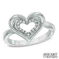 The Heart Within Collection - $99