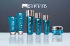 The Defined Essential Pack includes our exclusive Cannabis Beauty Defined Anti-Aging Skin Care Line. Using proprietary formulations that were passed down through generations of master herbalists, the key ingredients found in Cannabis Beauty Defined™ products are more than just a combination of herbal extracts.  Includes: (2) Day & Night Serum (2) Salve (2) Moisturizer (1) Cleanser (1) Exfoliant (1) Toner