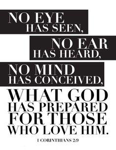 1Corinthians 2:9