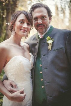 Monroe and Rosalee's Wedding Album   Grimm   NBC