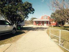 Property in Possum Kingdom Lake, Hubbard Creek Lake, Breckenridge, Graham, Mineral Wells, Texas: RES-Single Family, Ranch - Graford, TX