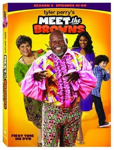 meet the browns marcel