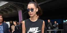 Bella Hadid Confesses She Would Choose Donuts Over Yoga Anytime #BellaHadid celebrityinsider.org #celebritynews #Lifestyle #celebrityinsider #celebrities #celebrity