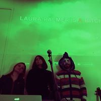 Laura Palmer Is A Bitch al Le Mura Live Music Bar (08 aprile 2015) Concerto di Musica Pop Rock , Musica Live Roma