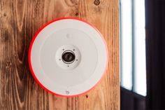 Flare is an AI powered home security system that recognizes friend from foe