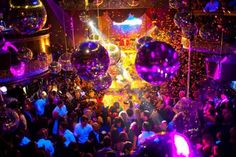 Get the top 10 Cancún  nightlife. Read the 10Best Cancún nightlife reviews and view users' nightlife ratings.