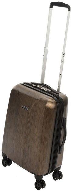 "Olympia Aerolite Spinner Suitcase - 25"""