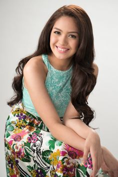 Pinoy Big Brother All In -- Jane Oineza (Celebrity) Asian Woman, Asian Girl, Filipina Actress, Hair Quotes, Teen Actresses, Celebs, Celebrities, Filipino, Pretty Face