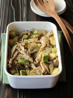 これはハマる!何度でも食べたくなる「旬の絶品きのこレシピ」15選 - LOCARI(ロカリ)