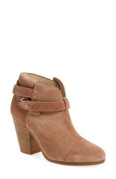 rag & bone rag & bone 'Harrow' Leather Boot available at #Nordstrom