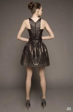 Dina JSR 2012/2013 - super cute #leather