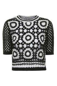 Crochetemoda: Outubro 2016