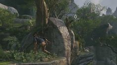 Uncharted 4 gameplay similar to Last of us.
