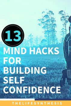 Let's be honest, just like bad habits, the subconscious mind controls our lives. When you really want your life back, it's wise to start from the ground up. 13 mind hacks and how to do them right.